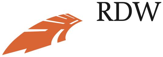 RDW logo 1